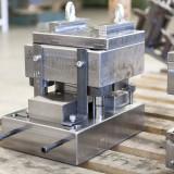 Obrábění, CNC Obrábění, Nástrojárna….Lisovací přípravky